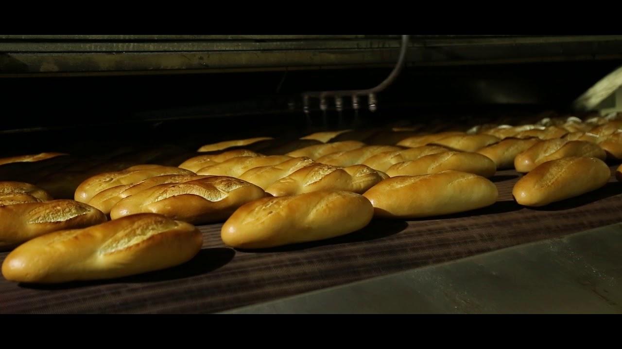 Şehr Ekmek