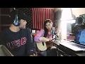 Download Video Calvin Harris - Heatstroke (Matt Cab & Celeina Ann cover)
