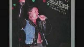 Judas Priest - Heavy duty defenders of the faith