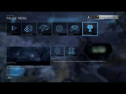 Halo nå multiplayer matchmaking