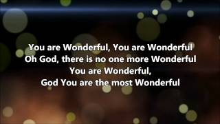 Overwhelmed By Big Daddy Weave (with Lyrics)
