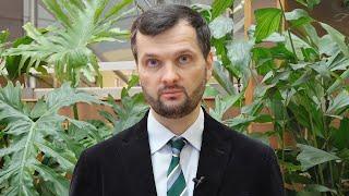 Dr. Mikhail Troitskiy, MGIMO SGIA Dean