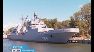 «Иван Грен» снова выйдет в море