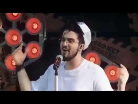 """Luan Santana, Leo e Samuel, Legião Urbana cover e banda Fábrica - <font color=""""red"""">assista</font>"""