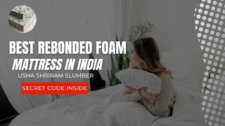 Mattress online Shopping – Usha Mattress