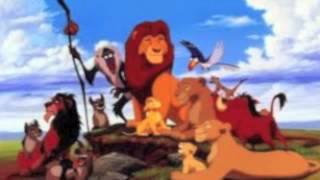 Dyrene I Dakke Dakke Skoven