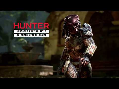 Видео № 0 из игры Predator: Hunting Grounds [PS4]