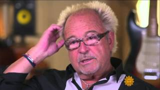CBS Sunday: The Remarkable Comeback of Foreigner's Mick Jones