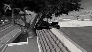 [SA] Falling Down - Short solo