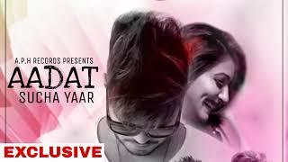 kehndi sambh ke tu rakh dil apna - Aadat Latest Song   Sucha