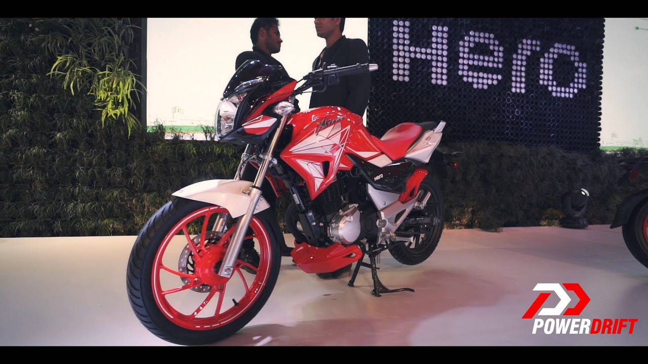 Hero Xtreme 200R Price, Mileage, Images, Colours