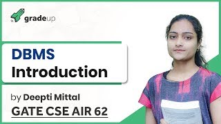 DBMS GATE Lectures | Introduction to Database Management System | Weightage Analysis, Book, Syllabus
