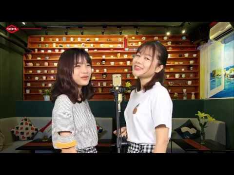 Bùa Yêu Phiên Bản Tiếng Nhật+Tiếng Anh ( Cover Bùa Yêu)