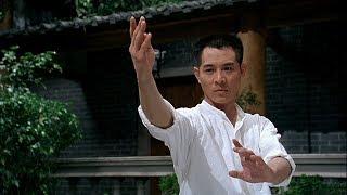 Fist of Legend - Hou Ting-En vs Chen Zhen