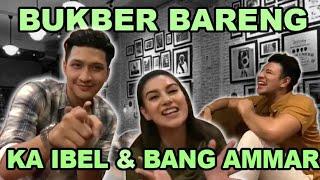 Video BUKBER BERSAMA BANG AMMAR DAN KAK IBEL, SEMUA KUMPUL!!! MP3, 3GP, MP4, WEBM, AVI, FLV September 2019
