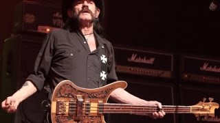 Showbiz Minute: Lemmy, Bieber, Cohen