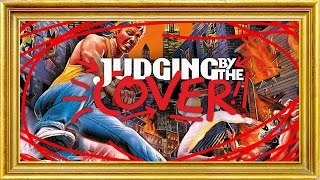 Judging Streets of Rage (Judging by the Cover)