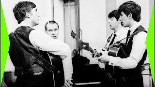Please Please Me Beatles Isolated Vocals Only Track