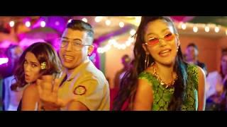 Pa'Lante y Pa'trás - N'Klabe feat. La Tribu de Abrante y Farina (Video)