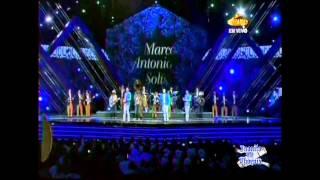 Banda Ms Y Julion Alvarez  - Mi Eterno Amor Secreto y Se Va Muriendo Mi Alma