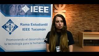 IEEE - WESCIS - UTN FRT 2017