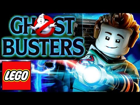 LEGO Dimensions Walkthrough - Part 17 THE GREAT GATES / YOU ...