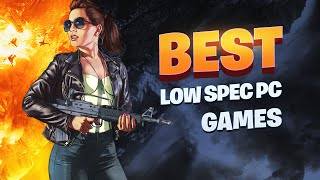 TOP 100 Games for Low SPEC PC (512 MB VRAM / 1 GB VRAM / Intel HD Graphics)