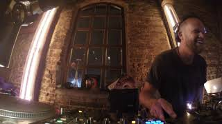 Roland Leesker b2b Philipp Jung - Live @ Get Physical Sessions Episode 95 x Crack Bellmer Berlin 2018