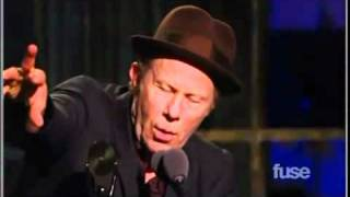 Neil Young y Tom Waits live