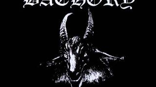 BATHORY - Blood On Ice