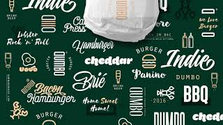solid studio – Dumbo – Burger & Lobster
