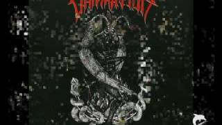 Damnation (Poland) - Spell Master - Coronation