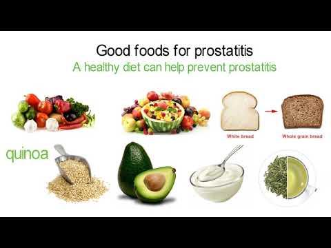 Ultraschall der Prostata