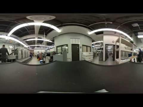 Ateliers d'Imprimerie 360°