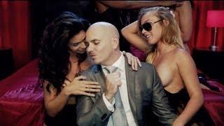 "Aprende a bailar ""Que no pare la fiesta"" de  Pitbull"
