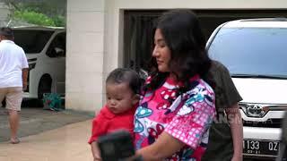 Thania Kebingungan Liat Kambing  | Best Moment Diary The Onsu (30/7/20)