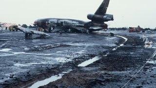 Katastrofy lotnicze - Awarie mechaniczne