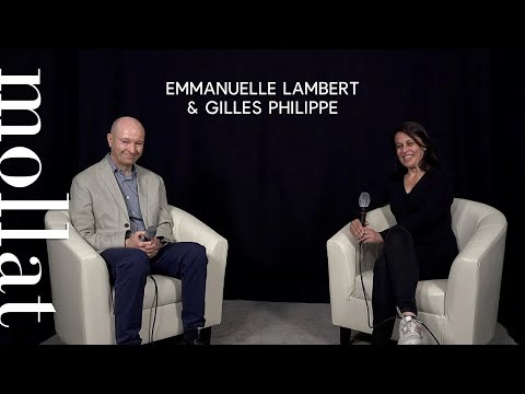 "Emmanuelle Lambert & Gilles Philippe - ""Pléiade"" Jean Genet"