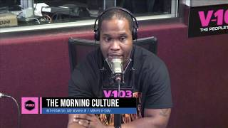 Attorney Gerald Griggs Gives an Update On The R. Kelly Case