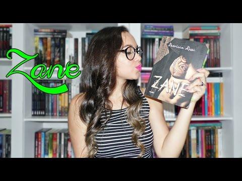 Resenha Zane | Editora Charme