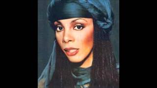 Donna Summer- Starting Over Again