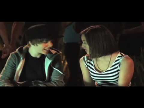 Justin Bieber feat. Ludacris - Baby (Vidéo Promo)