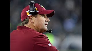 Time for Redskins to clean house?