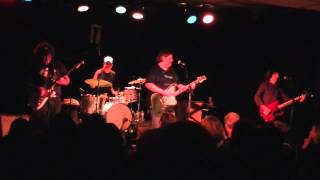 Matthew Sweet - Don't Go - Shank Hall Milwaukee, WI 9/17/2012