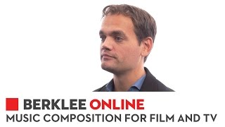 Berklee Online Course Overview | Music Composition for Film and TV