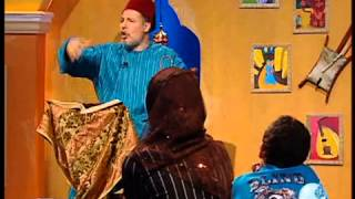 "Arapça Hikaye... ""Kale Ravi..."""