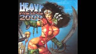 Dystopia - Apartment 26 (Heavy Metal F.A.K.K.2)