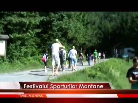Festivalul Sporturilor Montane
