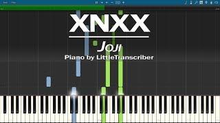 come thru joji piano - TH-Clip