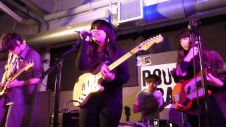 The History Of Apple Pie - Glitch (HD) - Rough Trade East - 28.01.13